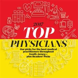 2017 Top Physicians