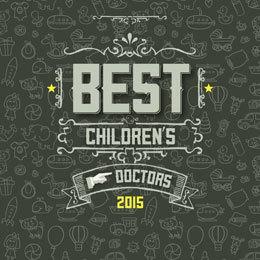 Best Children's Doctors 2015