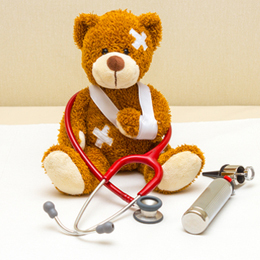 Best Doctors for Children
