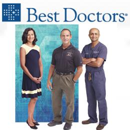 Best Doctors 2016