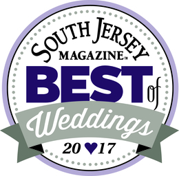 South Jersey Best of Weddings 2017