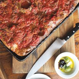 Chef's Table: Joe Baldino