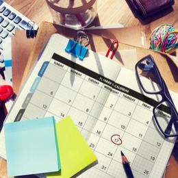 January Datebook