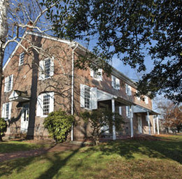 In the Neighborhood: Mt. Holly Town Tour