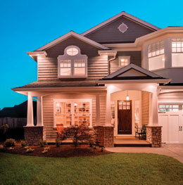 Real Estate Rebound