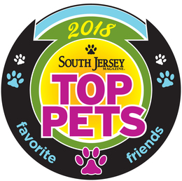 Top Pets 2018
