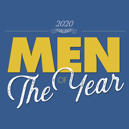 Men of the Year 2020