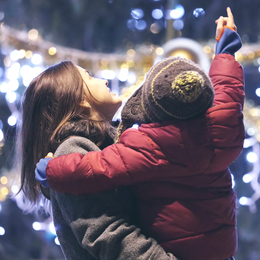 'Tis the Season: Holiday Events Calendar
