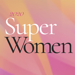 Super Women 2020