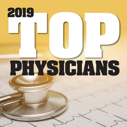 Top Physicians 2019