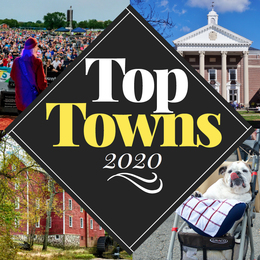 Top Towns 2020