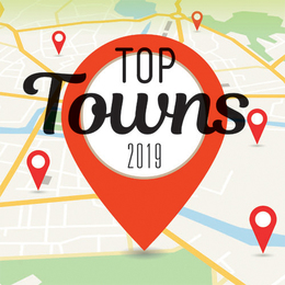 Top Towns 2019