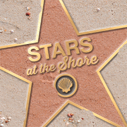 Stars at the Shore