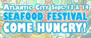 AC Seafood Fest