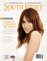 South Jersey Magazine May 2010 Issue