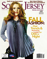 South Jersey Magazine October 2009 Issue