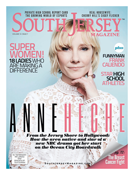South Jersey Magazine October 2017 Issue