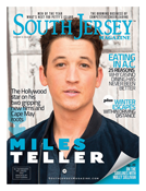 South Jersey Magazine November 2017 Issue
