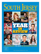 South Jersey Magazine January 2018 Issue