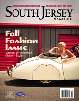 South Jersey Magazine September 2010 Issue