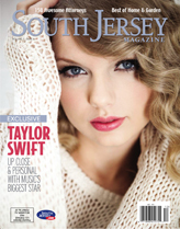 South Jersey Magazine November 2010 Issue