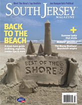 South Jersey Magazine June 2010 Issue