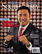South Jersey Magazine April 2011 Issue