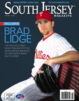 South Jersey Magazine April 2010 Issue