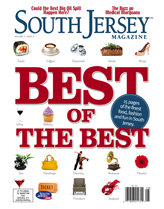 South Jersey Magazine July 2010 Issue