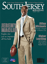 South Jersey Magazine September 2012 Issue