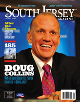 South Jersey Magazine December 2012 Issue