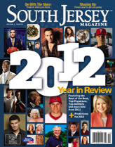 South Jersey Magazine January 2013 Issue