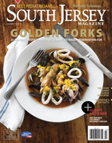 South Jersey Magazine February 2013 Issue