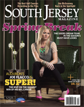 South Jersey Magazine March 2013 Issue