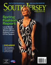 South Jersey Magazine March 2010 Issue