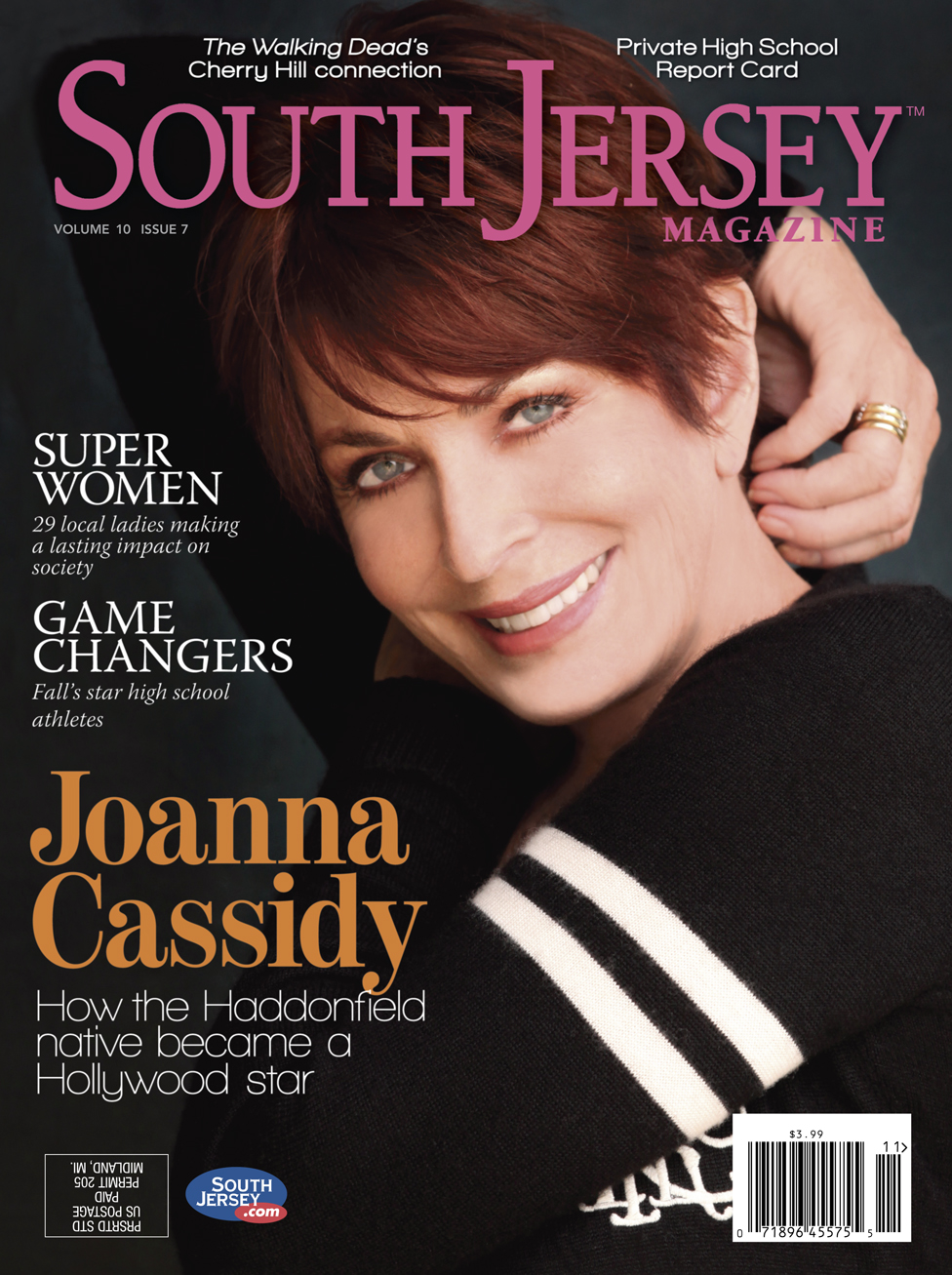 South Jersey Magazine October 2013 Issue