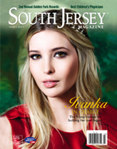 South Jersey Magazine February 2010 Issue