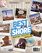 South Jersey Magazine June 2014 Issue