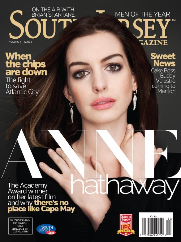 South Jersey Magazine November 2014 Issue