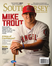 South Jersey Magazine April 2015 Issue