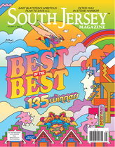 South Jersey Magazine July 2015 Issue