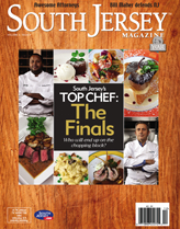 South Jersey Magazine November 2009 Issue