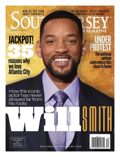 South Jersey Magazine November 2016 Issue