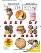 South Jersey Magazine July 2017 Issue